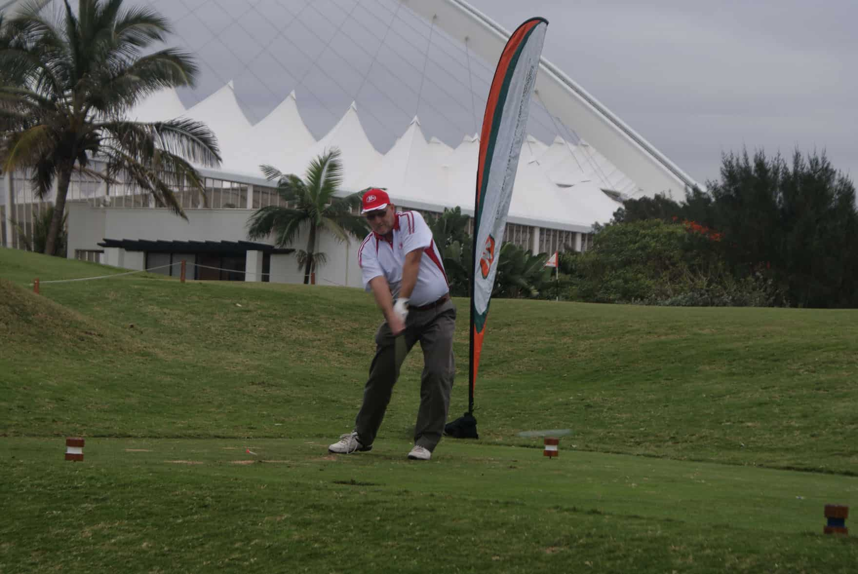 MNA hosts an Annual Golf Day