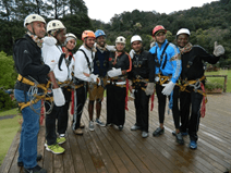 Makhaotse, Narasimulu & Associates Team Building